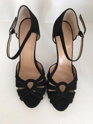 Zapatos Lesac 40 NUEVOS
