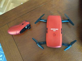 NUEVO - Drone GoolRC T47 con cámara HD y FPV