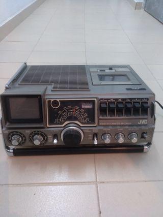 aparato de música vintage