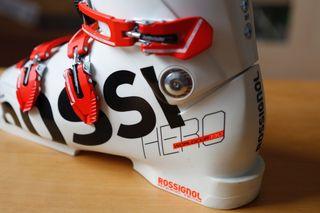 Botas de esquí