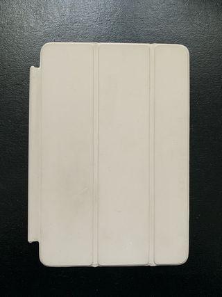 Smart Cover IPad Mini 4 blanca