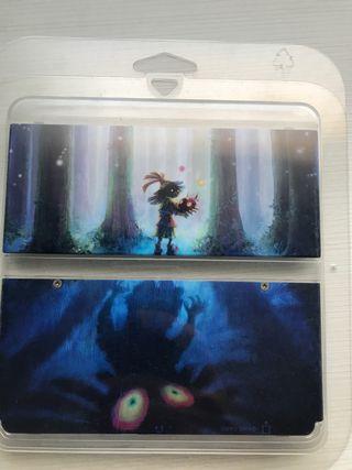 Carcasas New Nintendo 3DS