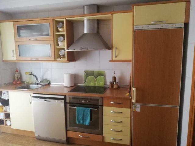 Muebles de cocina de segunda mano por 500 € en Palma de Mallorca en ...