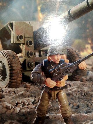 Mega Construx Call of Duty