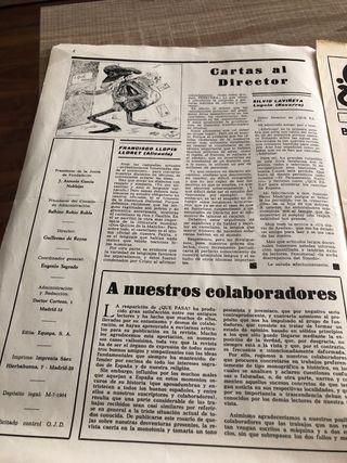 REVISTA QUE PASA? 1978