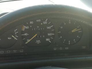 Mercedes-Benz 200D 1986