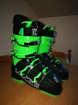 Botas esqui lange allmountain xc90 talla 40