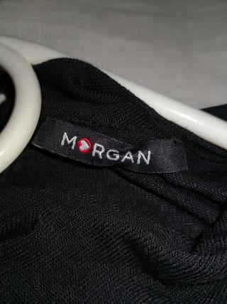vestido Firma Morgan