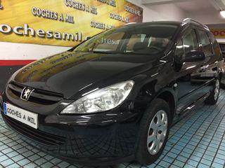 Peugeot 307SW 1.6 GASOLINA 12M GARANTIA