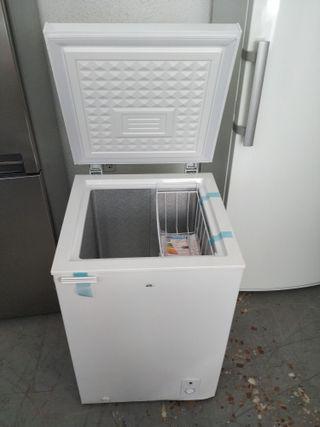 Congelador Ok Arcón 100L A+ NUEVO