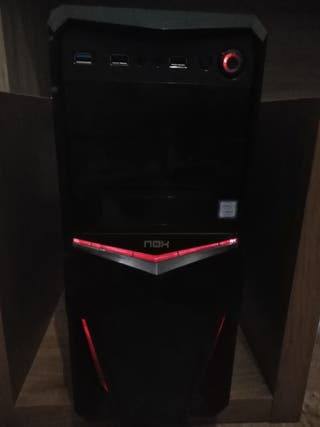 PC gaming I5 7th gen