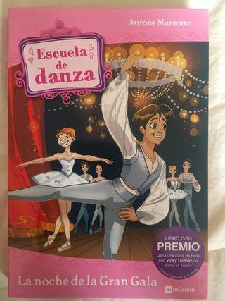 3. Escuela de Danza: La noche de la gran gala