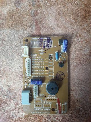placa base de aire acondicionado S12LH(LS-R126ABL)