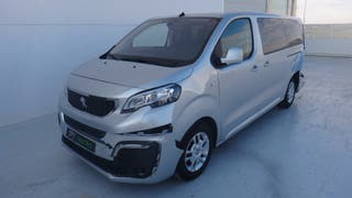 Peugeot Traveller B-Hdi con Navegador 1.6 116 cv.