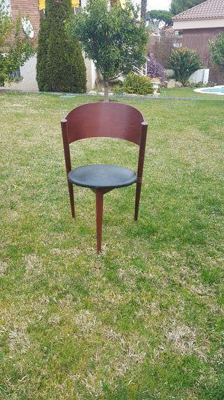 silla diseño 3 patas