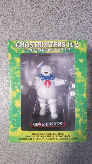 GhostBusters 1&2 Limited Edition Gift Set
