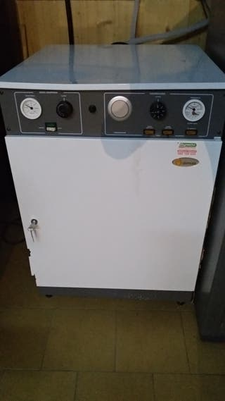 caldera eléctrica
