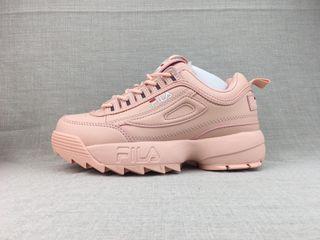 Fila Disruptor II Pink talla 38