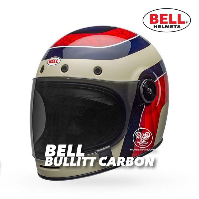 Casco Bell Bullitt Carbon