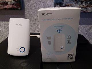 repetidores de Wi-Fi home plug