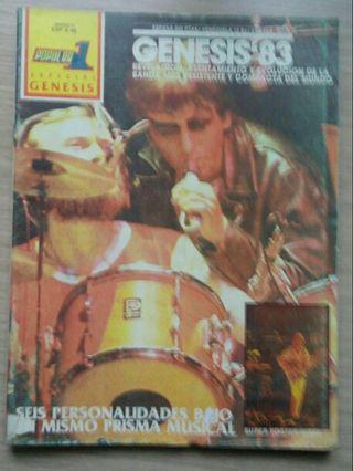 Revista Popular 1 A 46 Genesis