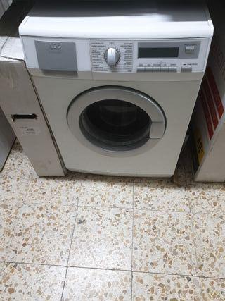 oferta lavadora AEG de 8kg 140€con garantía