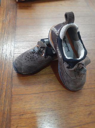 zapatos timberlan talla 25