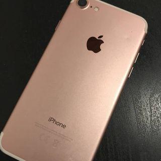 Iphone 7 Rose Gold 36GB
