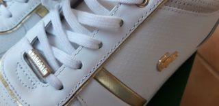 zapatillas Lacoste