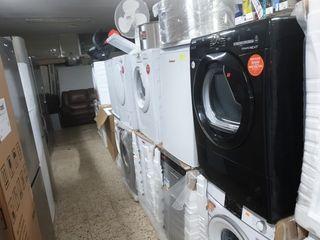 oferta secadoras nuevas de 8kg 220€