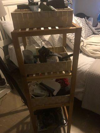 Mueble de ba o de segunda mano en granada en wallapop for Muebles de bano segunda mano