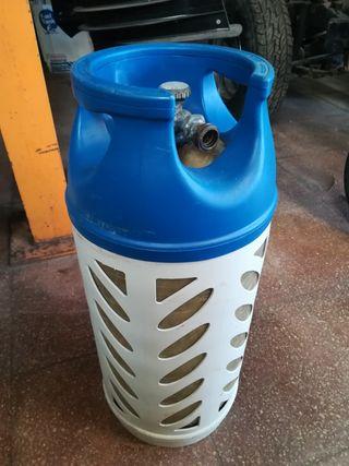 Botella de Gas de Composite para Caravana