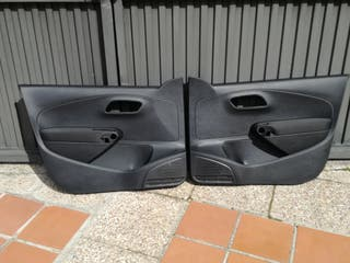 paneles puertas volkswagen polo 6r