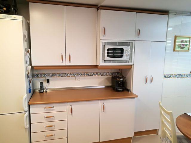 Muebles cocina de segunda mano por 500 € en Madrid en WALLAPOP