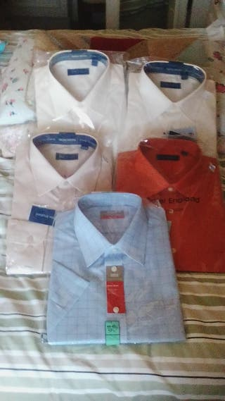 Men's shirts Peter England