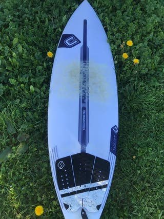 Reflex y Pizel surfboards/tablas de surf