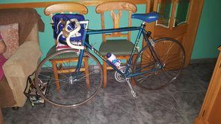 Bicicleta Italiana Macario