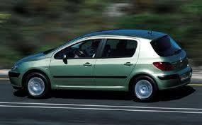 Peugeot 307 XR 1.6 Clim 2004