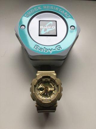 Reloj Baby-G