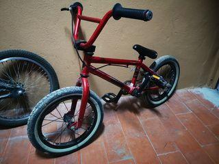 bici de niño bmx