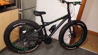 Bicicleta BH Bigfood