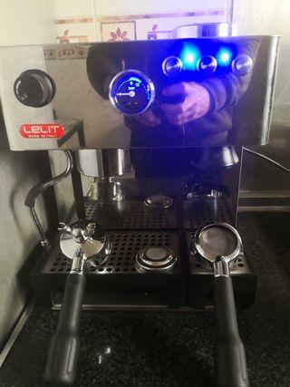 Cafetera Semiprofesional Lelit PL42 EMI