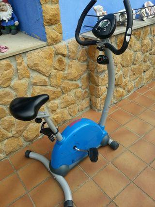 Bicicleta estatica
