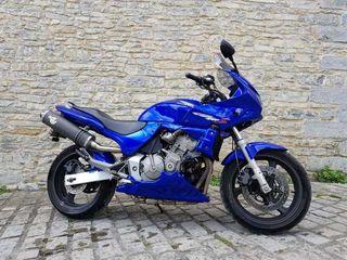 Honda Hornet CB 600S