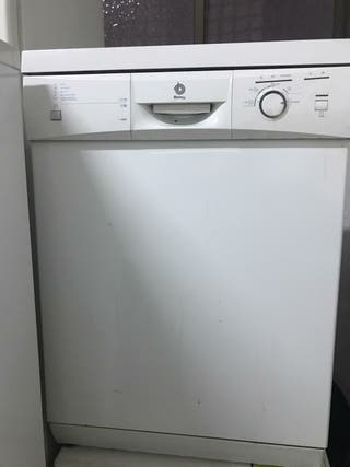 lavavajillas balay usado