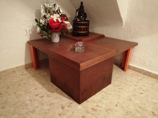 mesa baja para sala de estar o salon