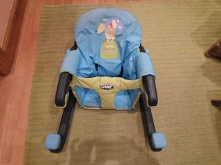 Trona Silla Plegable Infantil Ligera Jane Segunda Mano Por De Mesa 34qLARj5