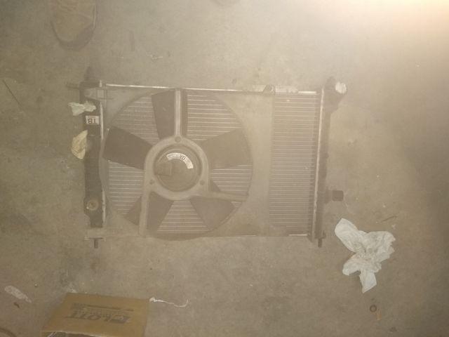 Radiador motor Astra GSI