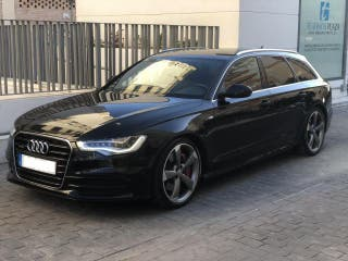 AUDI A6 Avant 3.0 TDI 313CV quattro tiptronic Business plus