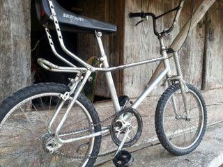 Bicicleta BH biciclos